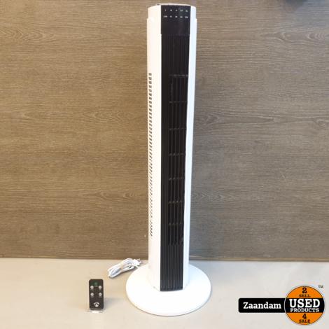 Nedis FNTR10CWT40 Toren Ventilator | Incl. garantie