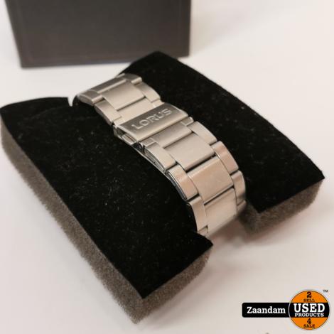 Lorus VX42-X322 Herenhorloge | Incl. garantie