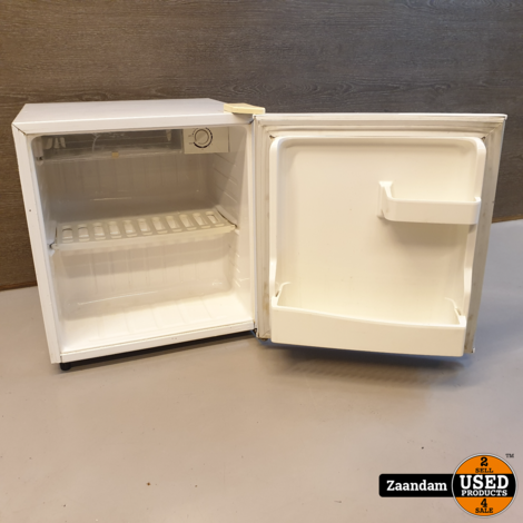 Samsung SRG-058 Compact Koelkast   Vriesvak   Incl. garantie