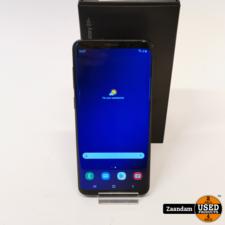 Samsung Samsung Galaxy S9 Plus 64GB Zwart | Nette staat