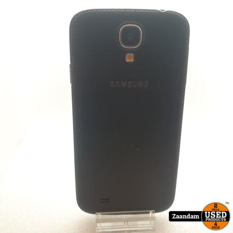 Samsung Galaxy S4 16GB Zwart   Incl. garantie