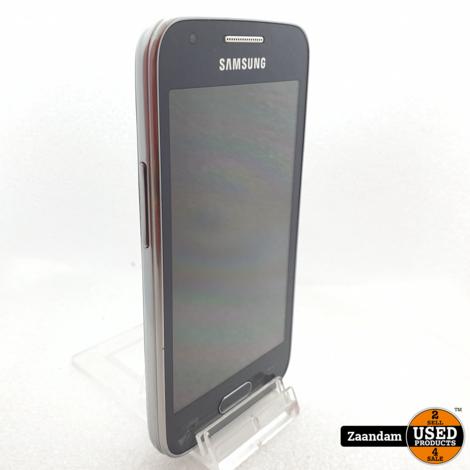 Samsung Galaxy Trend 2 4GB Grijs | In nette staat