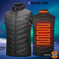 Eletrische Bodywarmer | Nieuw