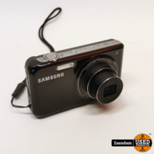 Samsung PL171 16.1MP Zwart Digitale Camera | Nette staat