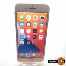 iPhone 8 Plus 64GB Gold   Incl. garantie