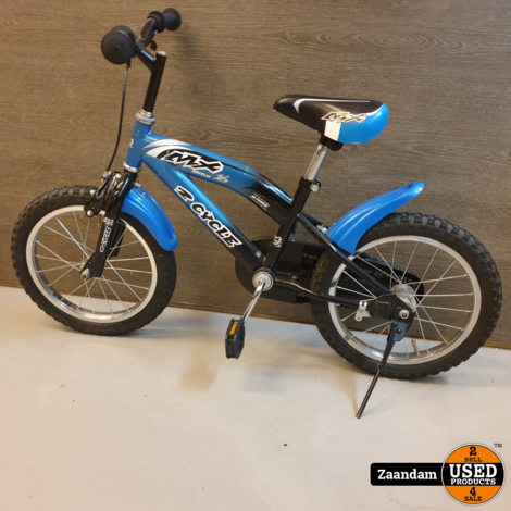 MX BMX 2 Cycle Kinderfiets | In nette staat