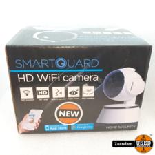 SmartGuard HD WiFi Camera   350graden   Nieuw in doos