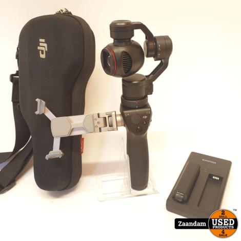 DJi Osmo Zenmuse X3 UHD 4K Gimbal Camera | In nette staat