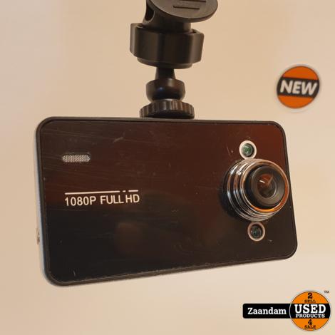 Dashcam | Full HD | Nieuw
