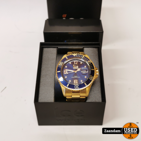 Ice Watch 016 762 Heren Horloge | Nette staat