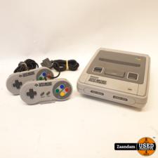 Super Nintendo Console | Incl. garantie