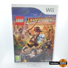 Nintendo Wii Game: Indiana Jones 2