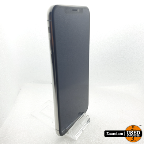 iPhone XS 64GB Silver | In nette staat