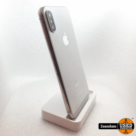 iPhone XS 64GB Space Grace | In nette staat