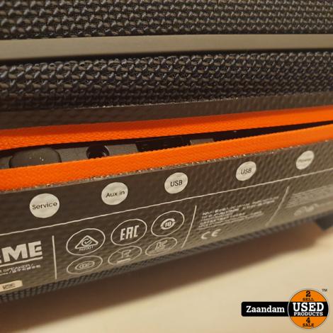 JBL XTreme Bluetooth Speaker Zwart | Nette staat in doos