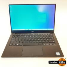 Dell XPS 13 9350 128GB SSD 8GB RAM | incl. Lader en Garantie