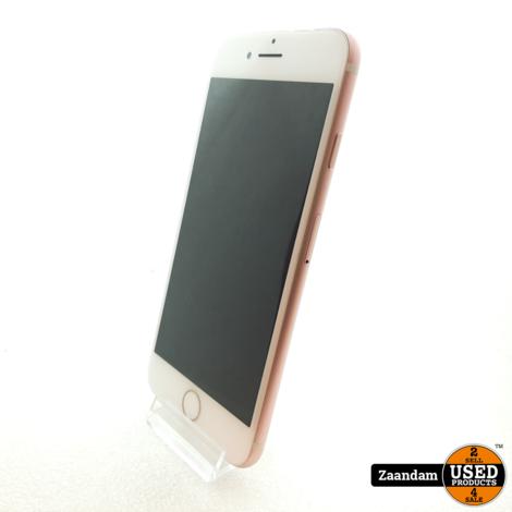 iPhone 7 32GB Rose Gold | incl. Lader en Garantie