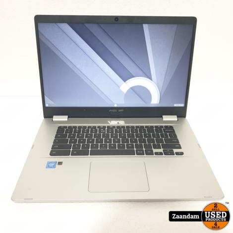 Asus C523NA-EJ0055 Chromebook  | Incl. garantie
