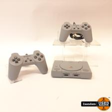 Playstation Classic Grijs | In nette staat