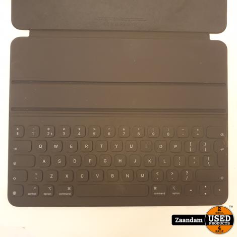 Apple iPad Pro Smart Keyboard Folio (2020) | 12.9 Inch | Incl. garantie