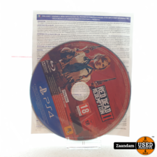 Playstation 4 Game: Red Dead Redemption 2