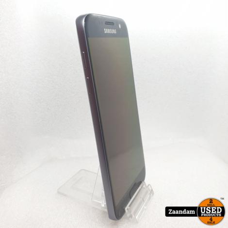 Samsung Galaxy S7 32GB Zwart   Incl. garantie
