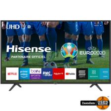 HiSense H65B7100 4K UHD Smart Televisie   Nieuw in doos + 9 maanden garantie