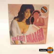 Erotiek | Borst Vergroter | Nieuw in doos