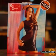 Red Corner Lingerie | XS | Nieuw in doos