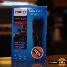 Philips 3505/15 Hair Clipper   Nieuw in doos