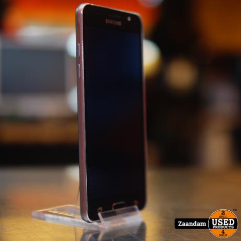 Samsung Galaxy J5 2016 16GB Black #4   incl. Lader en Garantie