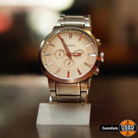 Fossil FS4359 Horloge | In nette staat