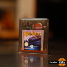 Gameboy Game: Harry Potter and the Philosopher's Stone