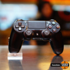 Playstation 4 Controller V2 Zwart   Incl. garantie