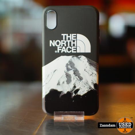 North Face Beschermhoes   XR   Nieuw