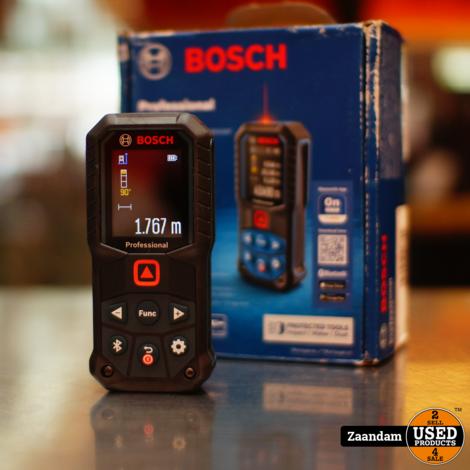 Bosch GLM 50-27 Laser Afstandsmeter | Z.G.A.N. in doos