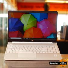 HP 15-DW1800ND Laptop | i5-10 8GB 256GB | Nette staat incl. bon