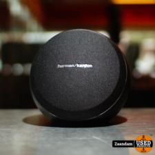 Harman Kardon HK Omni 10 Plus Bluetooth Speaker Zwart | In nette staat