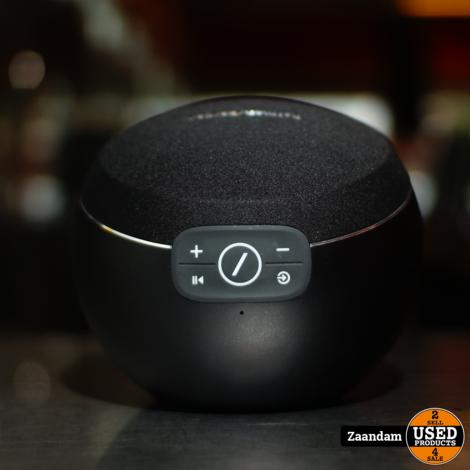 Harman Kardon HK Omni 10 Plus Bluetooth Speaker Zwart   In nette staat