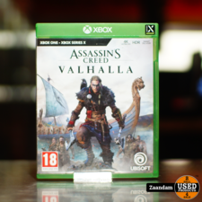 XBox One Game: Assassin's Creed Valhalla