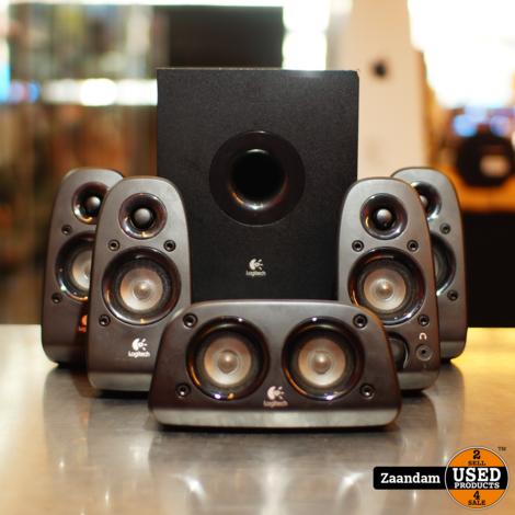 Logitch Z506 5.1 Speakerset | Incl. garantie