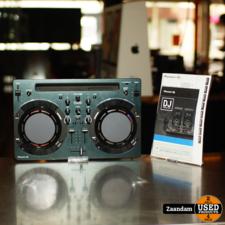 Pioneer DJ WeGo 4 DJ Controller | Zeer nette staat in doos