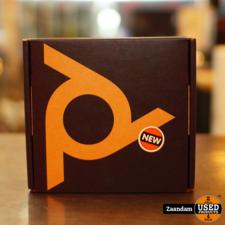 POLY Studio P5 webcam USB 2.0 Grijs | Nieuw in Seal