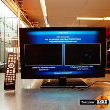 Salora 22BL1700 22Inch HD Ready Televisie   In nette staat