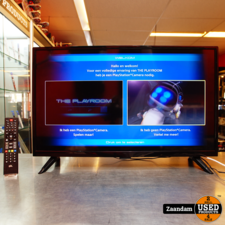 OK ODL 32642H 32 Inch HD Ready Televisie | In nette staat + bon