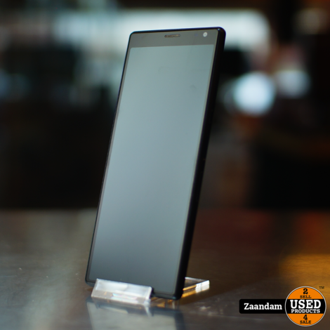 Sony Xperia 10 Plus 64GB Black | In nette staat