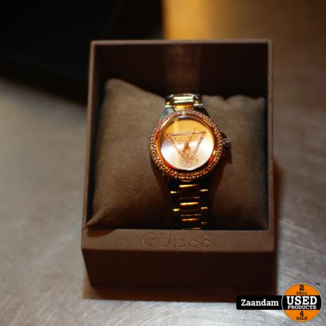 Guess 6758 Dames Horloge | Nieuw in seal + doos