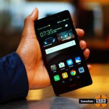 Huawei P8 Lite 16GB Black   incl. garantie
