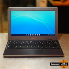 Asus C204MA-GH0015 Chromebook   In nette staat