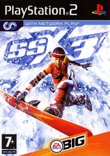 PS2 SSX 3 | Playstation 2 Game